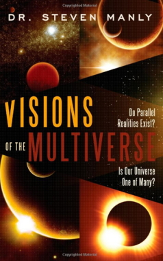 Prof. Manly's new book, Visions of the Multiverse