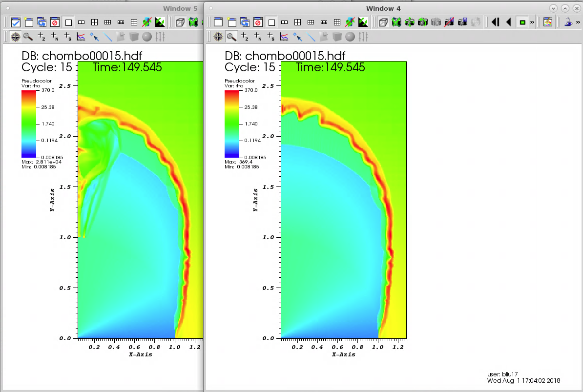 Blog: pnStudy: conical wind with wedge tip – astrobear